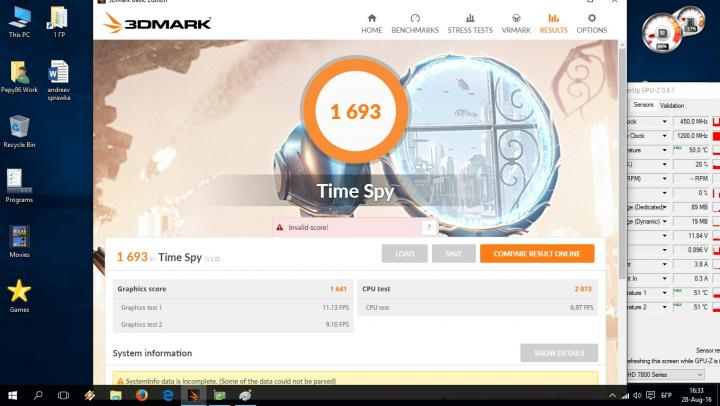 Time spy 1.0 s HD 7870 на 1100 на 1200 и fx6300 na 3.7.jpg